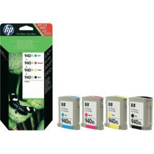 HP C2N93AE BLK&COLINKJET CARTRIDGE