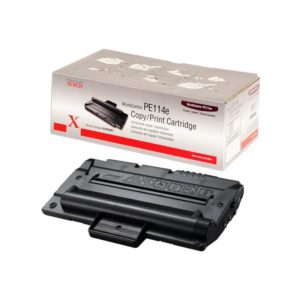 XEROX 013R00607 BLACK TONER CARTRIDGE