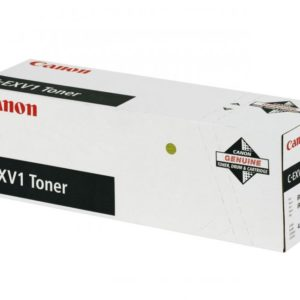 CANON CEXV1 BLACK TONER CARTIDGE
