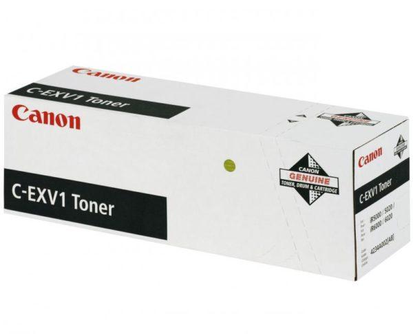 CANON CEXV1 BLACK TONER CARTIDGE