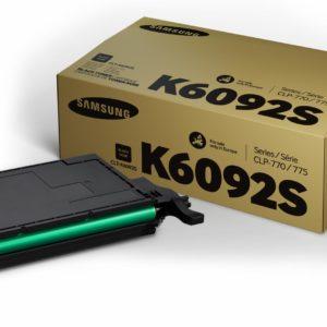 SAMSUNG CLT-K6092S/ELS BLACK TONER