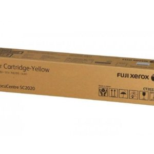 XEROX 006R01696 YELLOW TONER CARTRIDGE