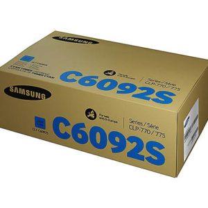 SAMSUNG CLT-C6092S/ELS CYAN TONER