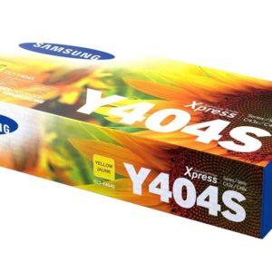 SAMSUNG CLT-Y404S/ELS YELLOW TONER