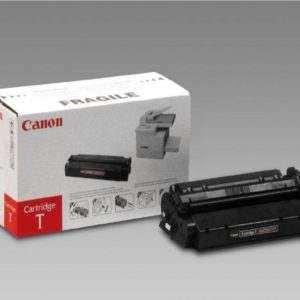 CANON CARTRT BLACK TONER CARTRIDGE