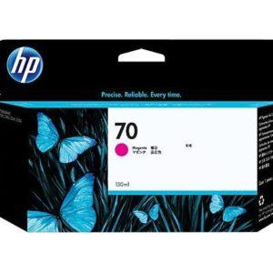HP 70 DESIGNJET  MAGENTA C9453A