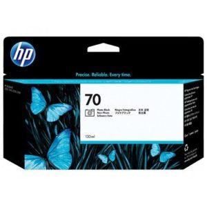 HP 70 DESIGNJET  PHOTO BLACK C9449A