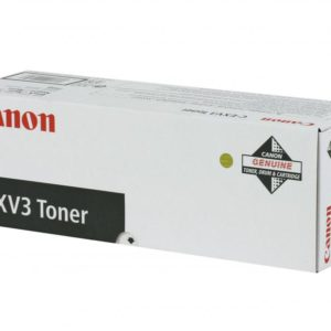 CANON CEXV13 BLACK TONER CARTIDGE