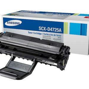 SAMSUNG SCX-D4725A/ELS BLACK TONER/DRUM